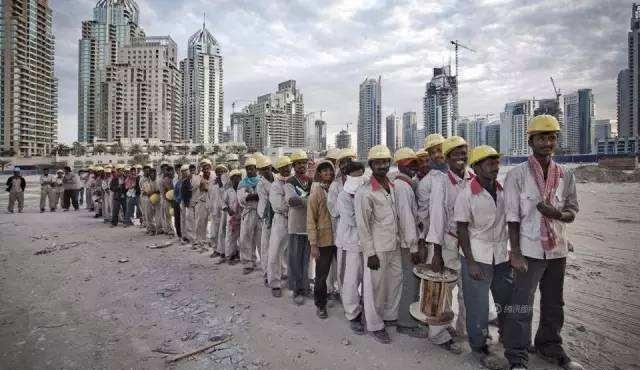 出国打工做什么工作?找正规可靠的出国劳务