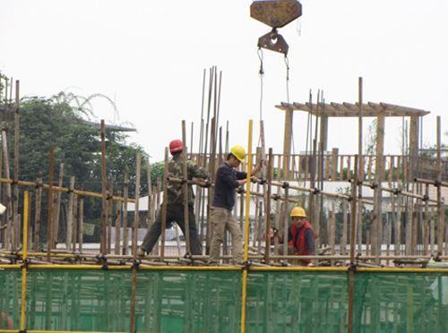 大数据告诉你,建筑工出国打工都去哪儿?